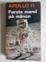 Apollo 11, Første mand på månen, the invasion of the moon