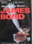 Mit navn er Bond... James Bond