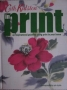 Print, an inspirational guide to using print in your home