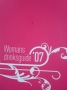 Womans drinksguide ´07